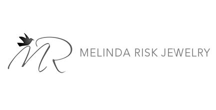 melinda risk logo