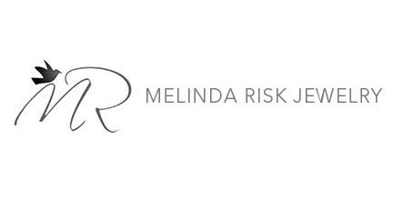melinda risk logo